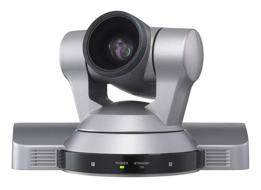 Multi Camera Video System With Sony Robotic Video Cameras